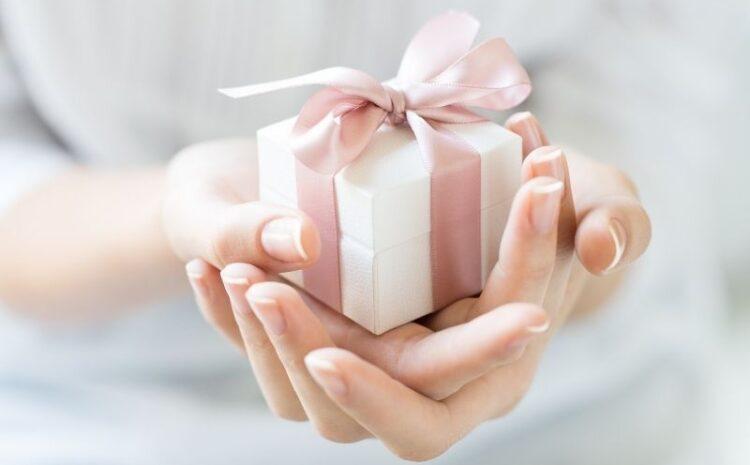 Podaruj voucher bliskiej osobie
